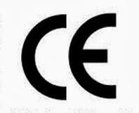 Znak CE fałszywy