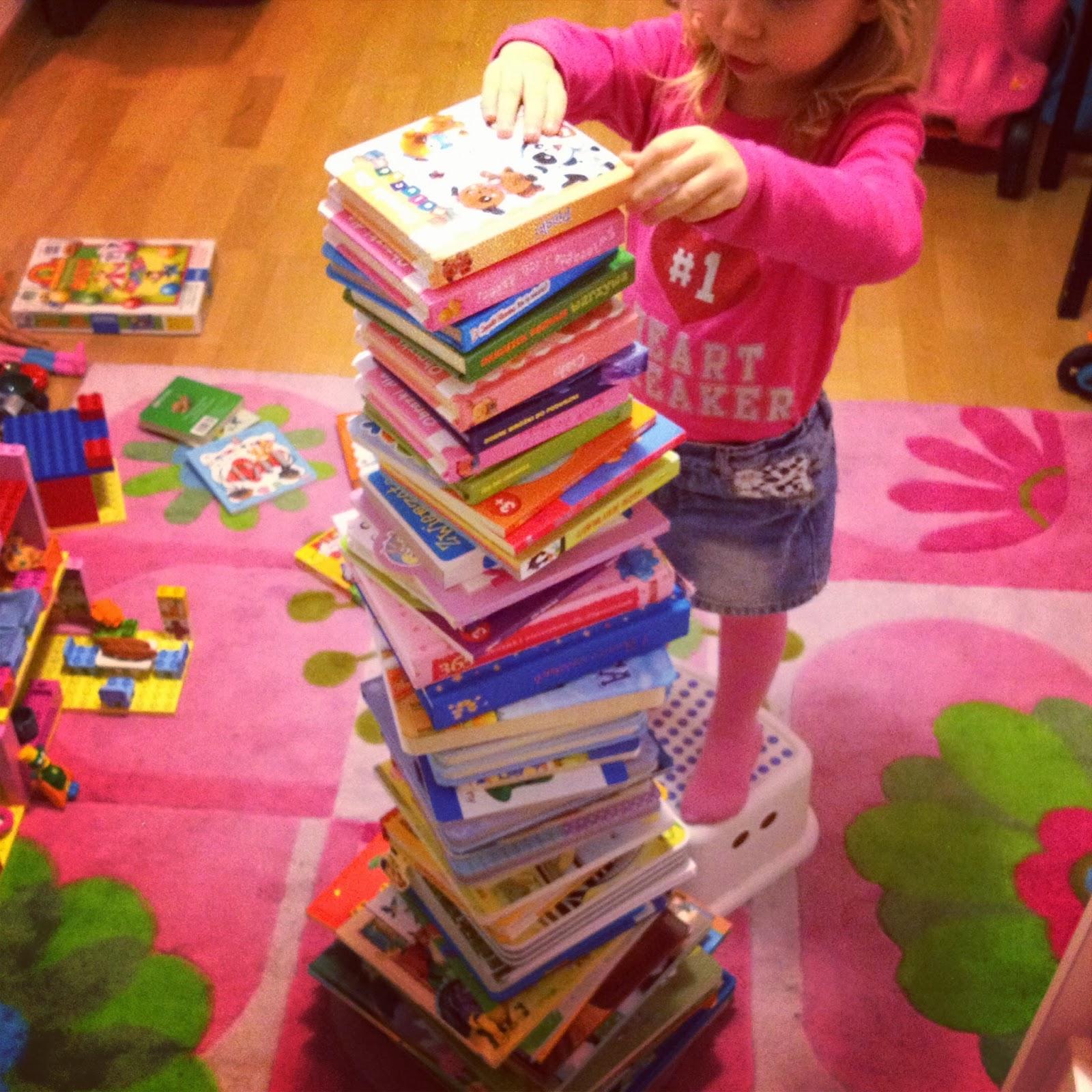 książki dla dzieci tworzą wierzę