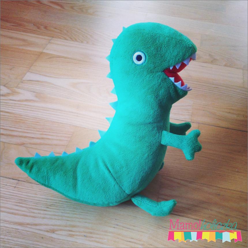peppa dinosaur