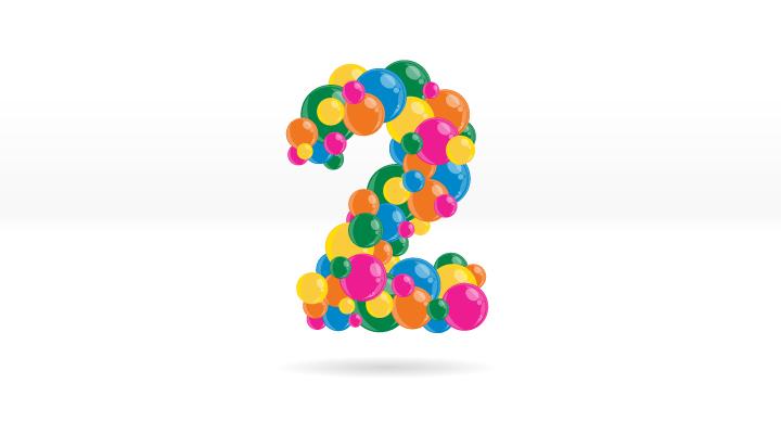 number-2-bubbles-logo-design-intraligi2