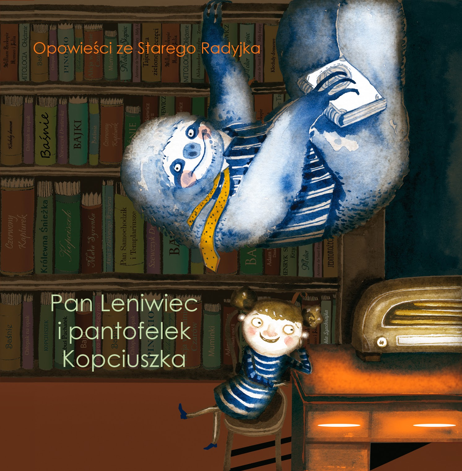 Pan leniwiec okładka_duza