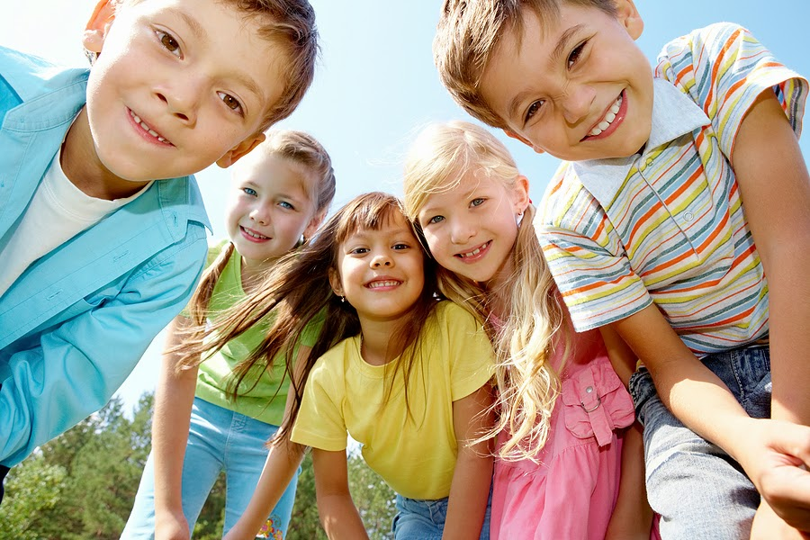 bigstock_Five_Happy_Kids_7326483