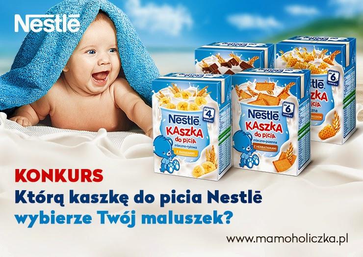 NESTLE_BLOGERKI_MALUSZEK_Konkurs