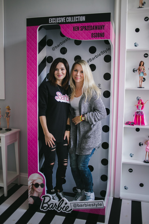 Barbie Glos ma sile - Mamoholiczka z E.Lisowska