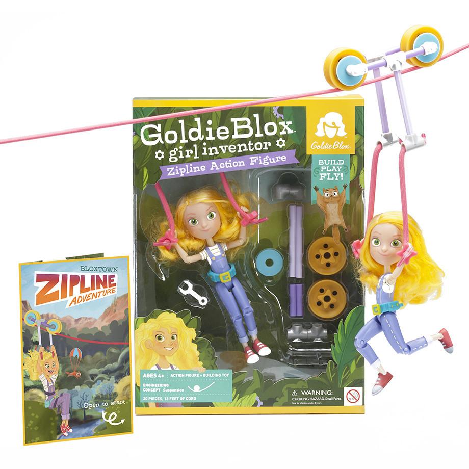 goldie blox