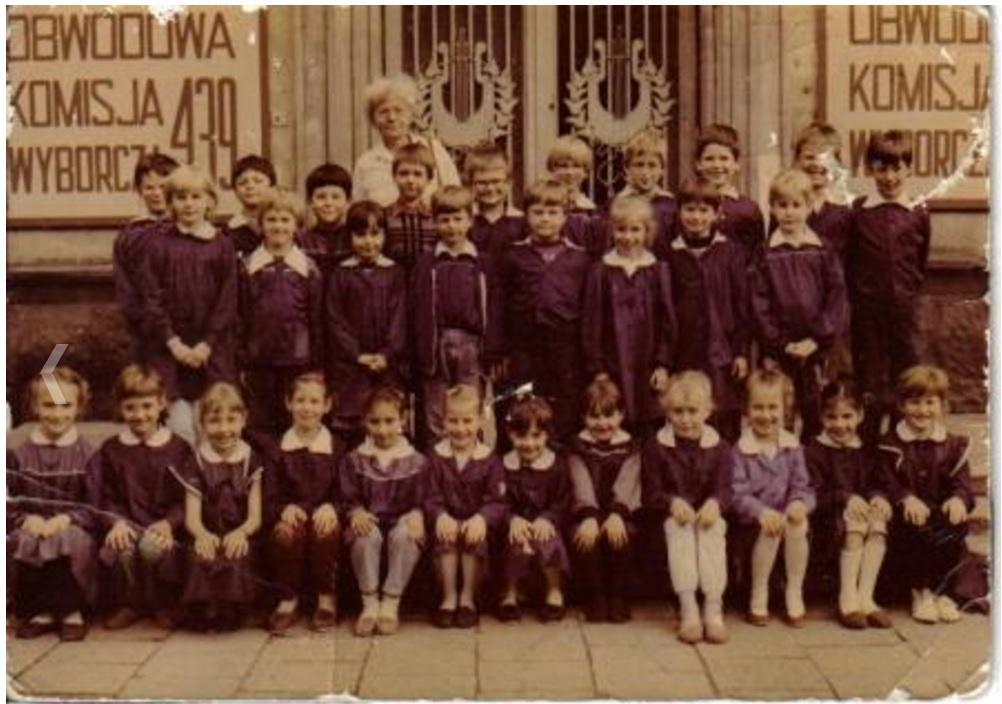 Zdjęcie klasowa szkoła muzyczna