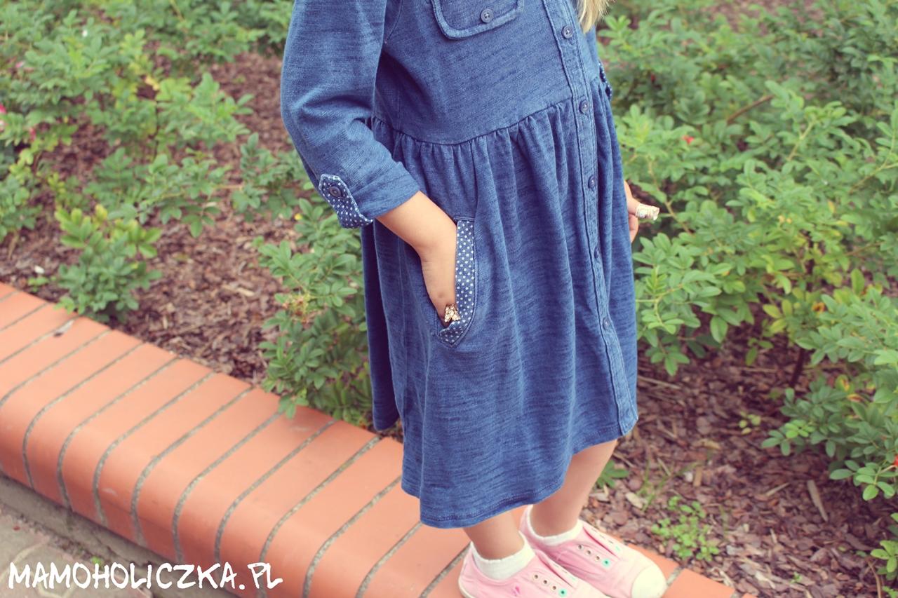 ZALANDO sukienka