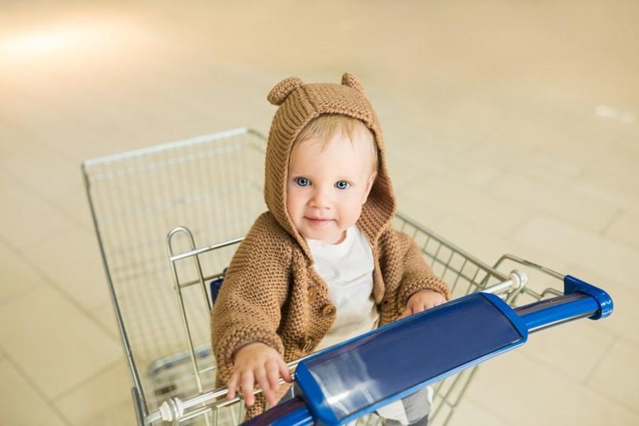 oszczędzanie, dziecko, wyprawka, zakupy, fundusze inwestycyjne, przyszłość dziecka, poduszka finansowa
