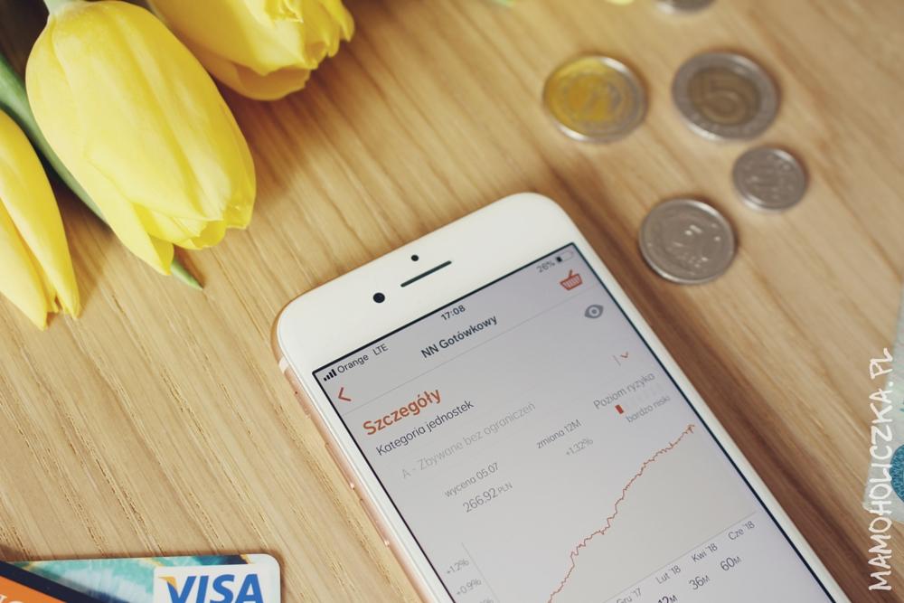 fundusze inwestycyjne, zarabianie w internecie, pieniądze, blog o oszczędzaniu