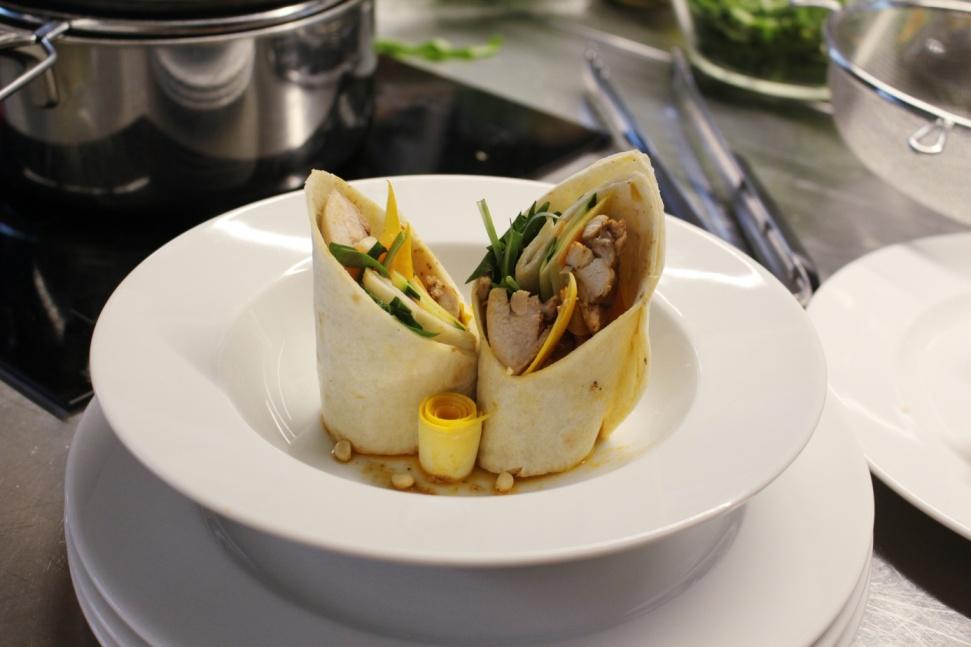 letnie przekąski, tortilla, gotowanie, danie, smacznego, łatwe danie,