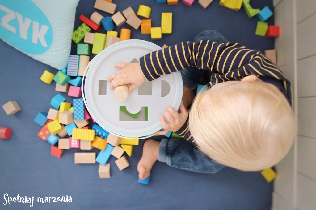prezent dla dziecka powyżej roku, mikołajki, smyk, instadziecko, blog, instamatka, instadziecko
