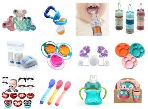 aliexpress, allegro, dla dziecka, jedzenie, żywienie skip hop, zakupy, blog, niekapek, śmieszne smoczki