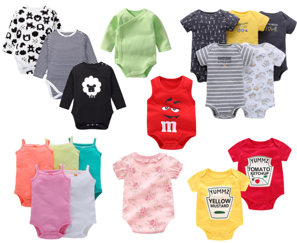 body, bodziak, ubranka dla dziecka, niemowlę, garderoba dziecka, niemowlę, zakupy, aliexpress,