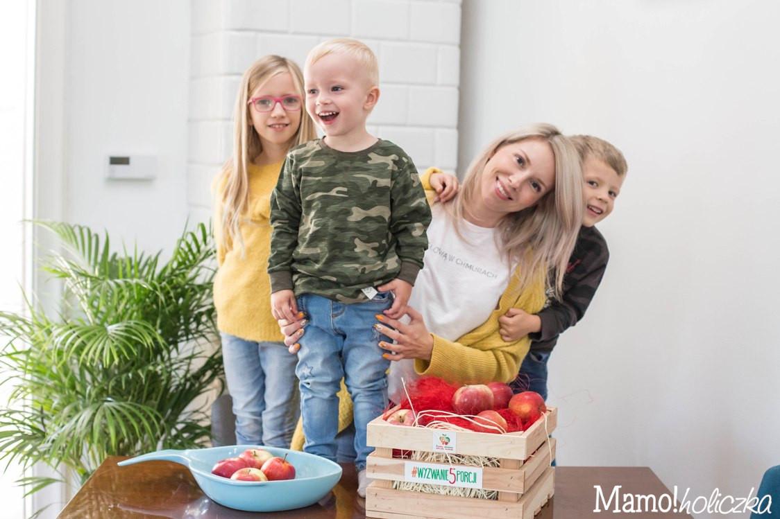 rodzina, dzieci, polka, blogerka, instamama, szczęśliwa rodzina, modne dziecko