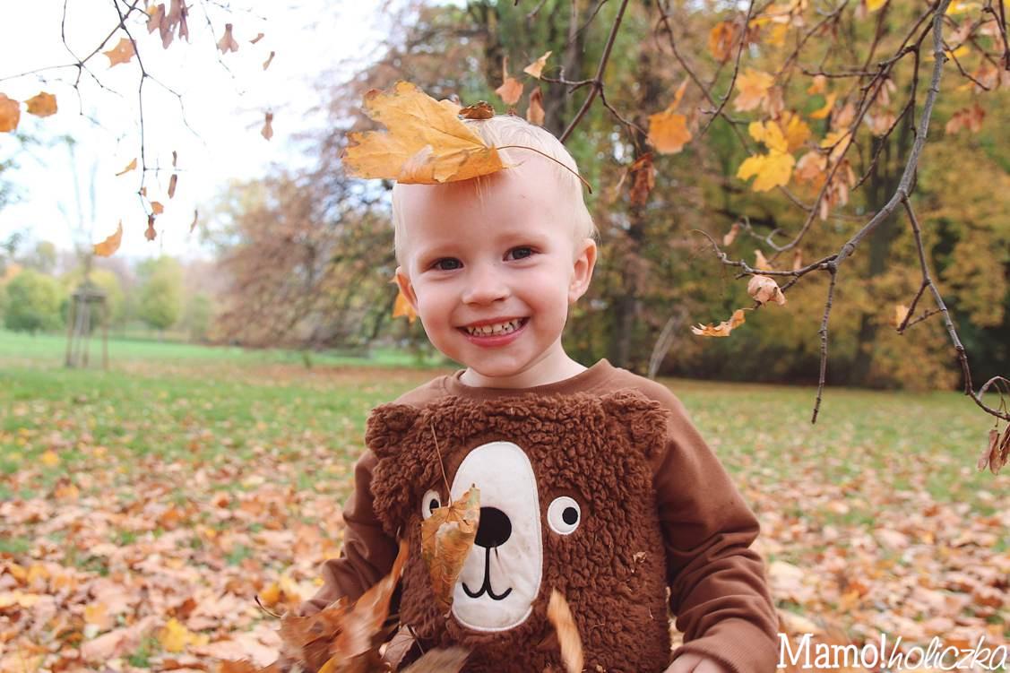 dziecko, kappahl, chłopiec, sesja rodzinna, blog parentingowy, wzmocnienie odporności dziecka