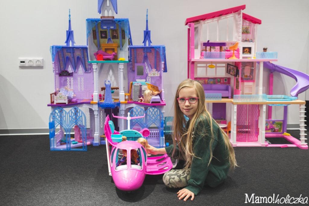 prezent dla dziewczynki, barbie, mattel, blog parentingowy