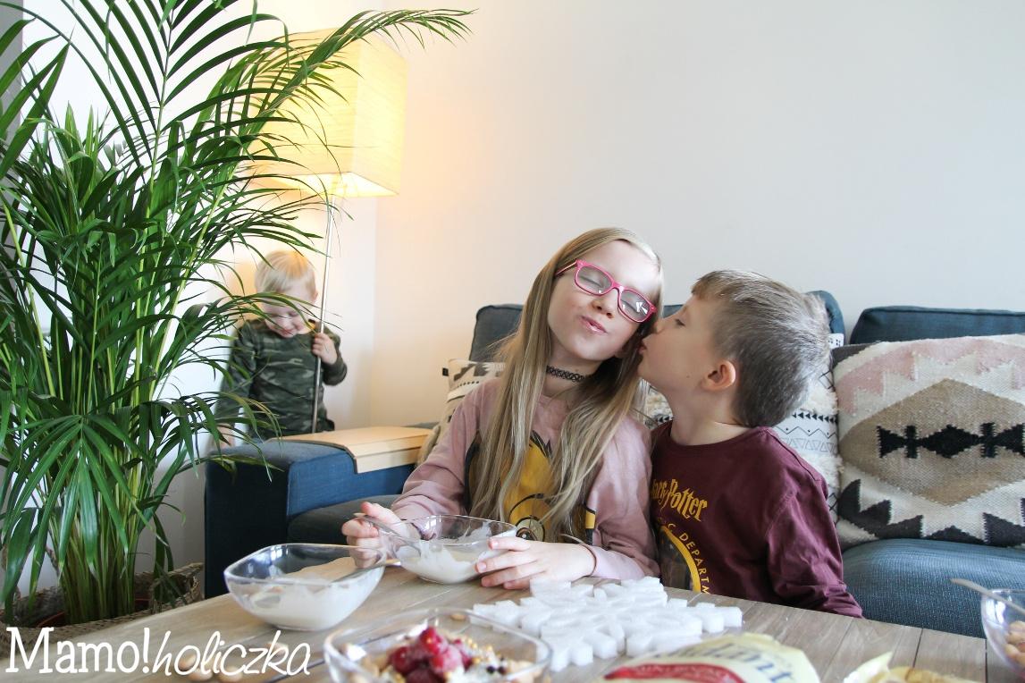 rodzina wielodzietna, reportaż rodzinny, dzieci, blog parentingowy