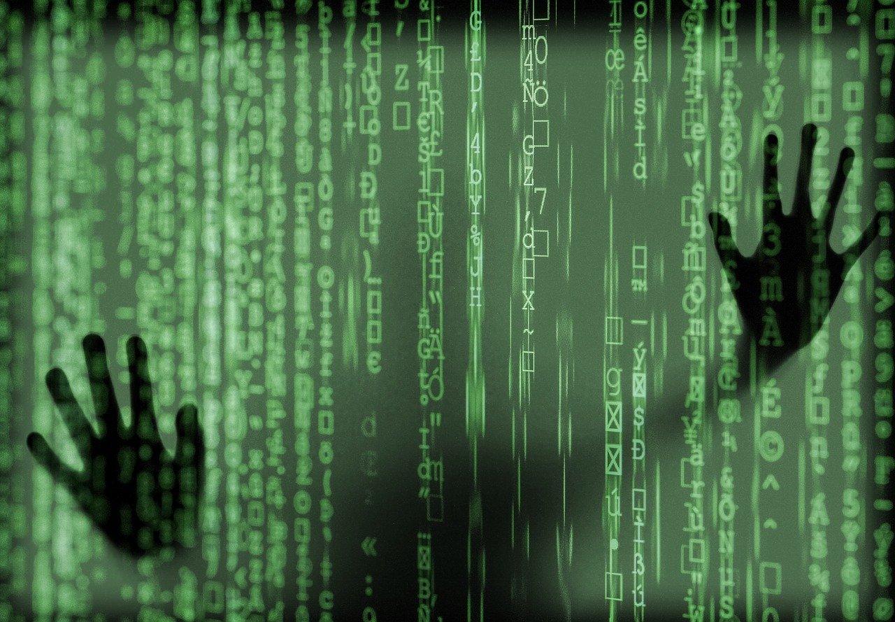 bezpieczeństwo, haker, atak, google, blog