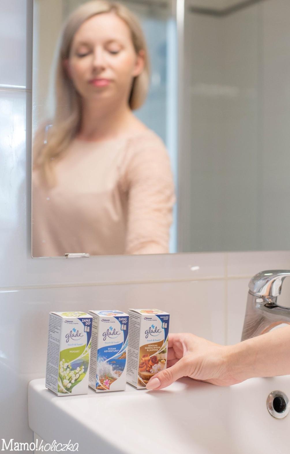 zapachy do łazienki, jaki zapach wybrać, boho łazienka