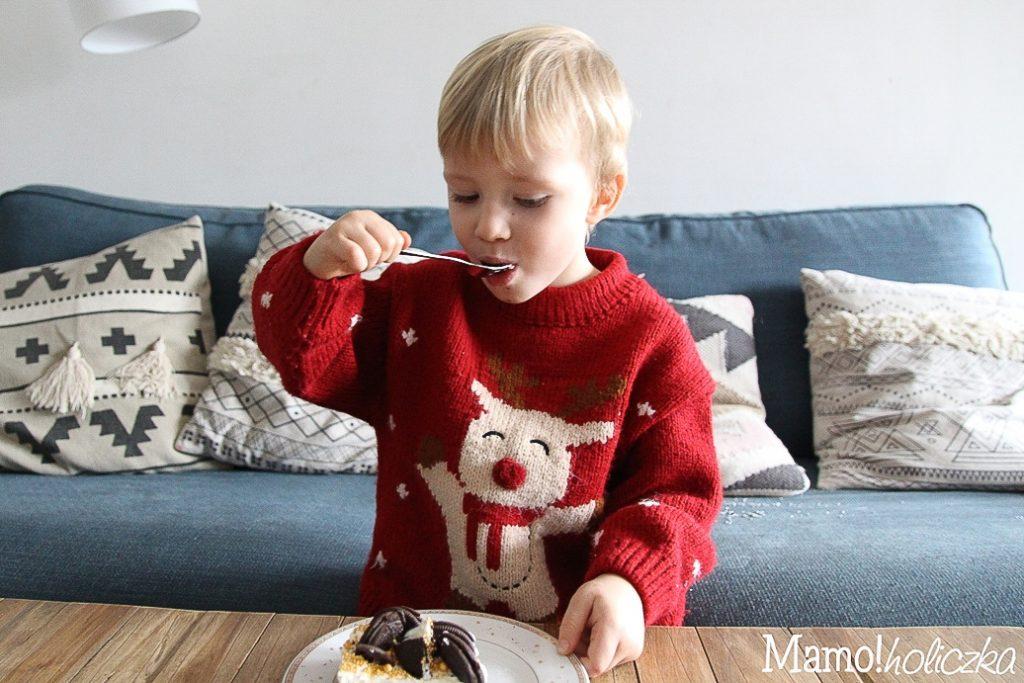 dziecko, blog parentingowy, przepis na ciasto